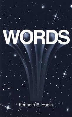 Words, Booklet   -     By: Kenneth E. Hagin