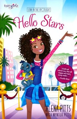 Hello Stars  -     By: Alena Pitts, Wynter Pitts