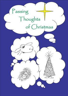 Passing Thoughts of Christmas - eBook  -     By: Dennis G. Hull