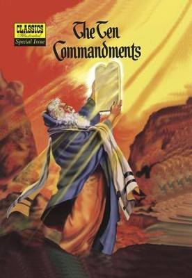 The Ten Commandments - eBook  -     By: Lorenz Graham, William B. Jones