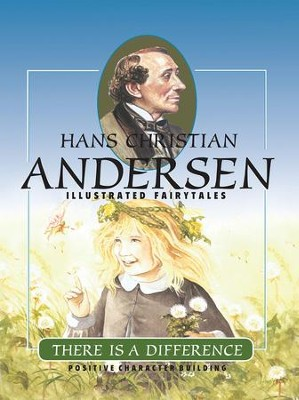 There is a Difference - eBook  -     By: Hans Christian Andersen     Illustrated By: Florence Magnin