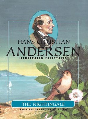 The Nightingale - eBook  -     By: Hans Christian Andersen     Illustrated By: Francois Crozat