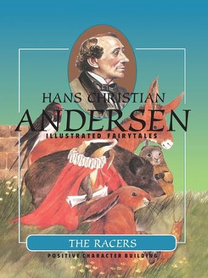 The Racers - eBook  -     By: Hans Christian Andersen     Illustrated By: Tiziana Gironi