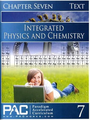 Integrated Physics and Chemistry Student Text 7   -