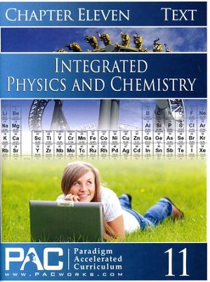 Intergrated Physics and Chemistry Student Text 11   -
