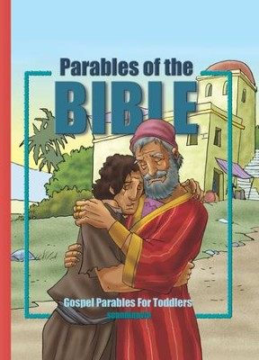 Parables of the Bible - eBook  -     By: Cecilie Olesen     Illustrated By: Gustavo Mazali