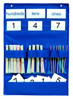Counting Pocket Chart  -