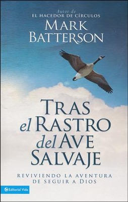 Tras el Rastro del Ave Salvaje  (Wild Goose Chase) - Slightly Imperfect  -