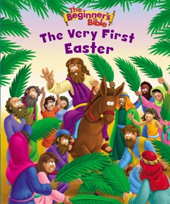 The Beginner's Bible The Very First Easter  -