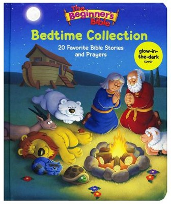 The Beginner's Bible Bedtime Collection  -