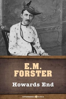 Howards End - eBook  -     By: E.M. Forster