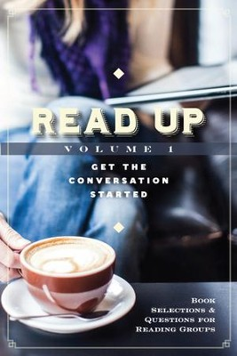 Read Up: Book Selections & Questions for Reading Groups - eBook  -     By: Lorraine Caulton