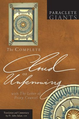 The Complete Cloud of Unknowing: with the Letter of Privy Counsel - eBook  -     By: Father John Julian