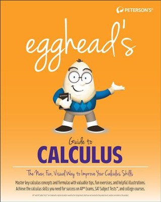 egghead's Guide to Calculus - eBook  -     By: Cara Cantarella