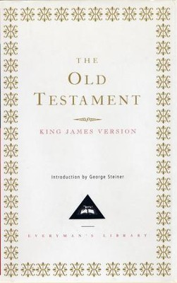 The Old Testament - eBook  -     By: Everyman's Library