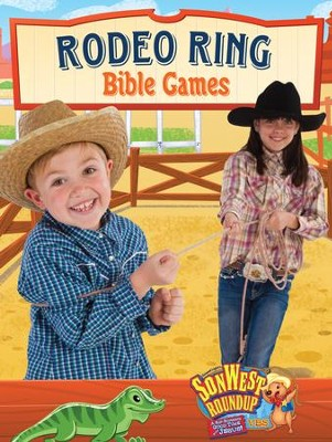SonWest Roundup: Rodeo Ring Bible Games  -