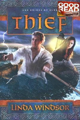 Thief, Scottish Brides of Alba Series #2   -     By: Linda Windsor
