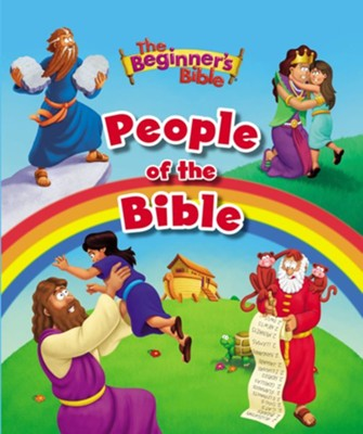 The Beginner's Bible People of the Bible  -