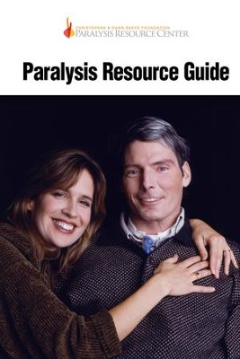 Paralysis Resource Guide: Paralysis Resource Guide - eBook  -     By: Sam Maddox