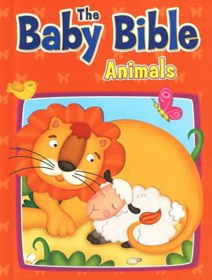 The Baby Bible Animals  -