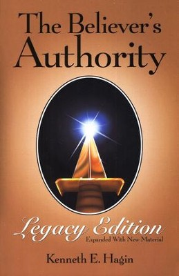 The Believers Authority Legacy Edition