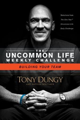 Building Your Team - eBook  -     By: Tony Dungy, Nathan Whitaker