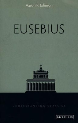 Eusebius  -     By: Aron P. Johnson