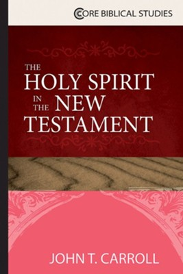 The Holy Spirit in the New Testament  -     By: John T. Carroll