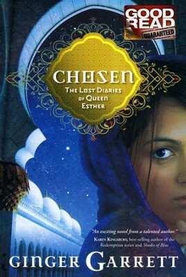 Chosen: Lost Loves of the Bible Series #1   -     By: Ginger Garrett