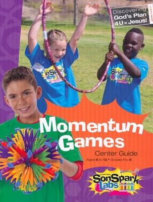 VBS 2015 SonSpark Labs - Momentum Games (reproducible)  -