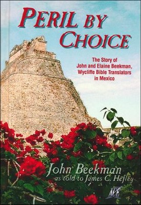 Peril by Choice   -     By: John Beekman