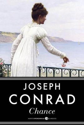 Chance - eBook  -     By: Joseph Conrad