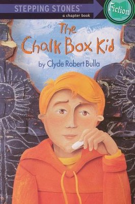 The Chalk Box Kid - eBook  -     By: Clyde Robert Bulla