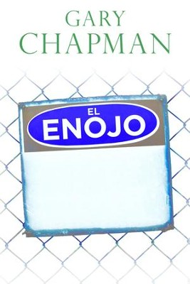 El enojo - eBook  -     By: Gary Chapman