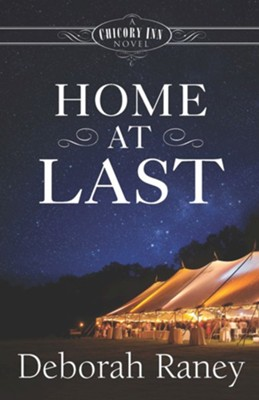 Home at Last #5   -     By: Deborah Raney