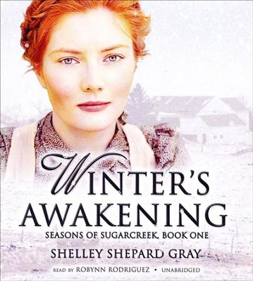 Winter's Awakening - unabridged audiobook on CD  -     By: Shelley Shepard Gray