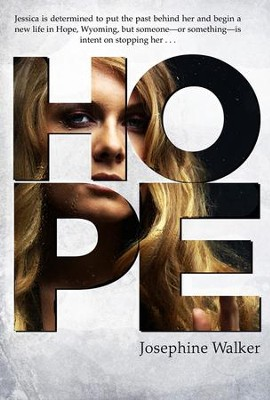 Hope - eBook  -     By: Josephine Walker