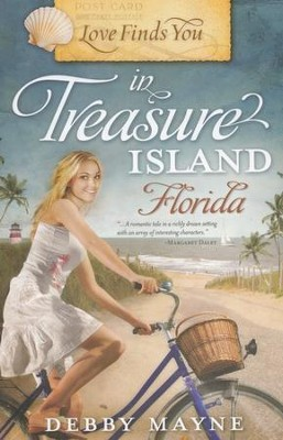 Love Finds You in Treasure Island, Florida   -     By: Debby Mayne