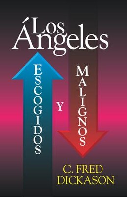 Los Angeles: escogidos y malignos - eBook   -     By: C. Fred Dickason