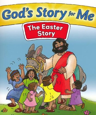 The Easter Story  -