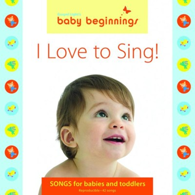 I Love to Sing, Updated   -