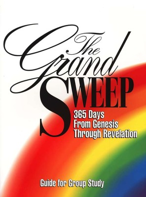 The Grand Sweep: Guide for Group Study   -     By: J. Ellsworth Kalas