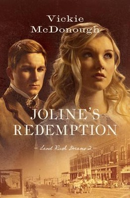 Joline's Redemption - eBook  -     By: Vickie McDonough