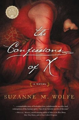 The Confessions of X - eBook  -     By: Suzanne M. Wolfe