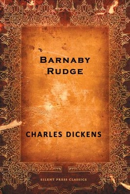 Barnaby Rudge - eBook  -     By: Charles Dickens