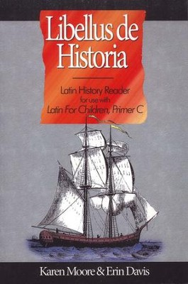 Latin for Children C History Reader   -