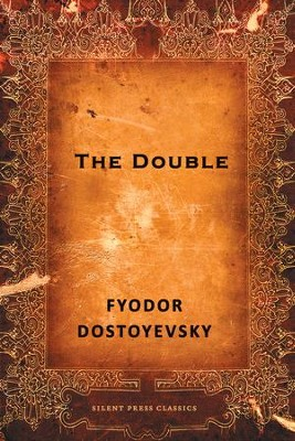 The Double - eBook  -     By: Fyodor Dostoyevsky