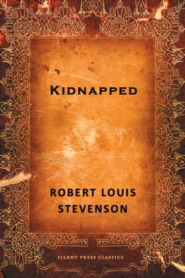 Kidnapped - eBook  -     By: Robert Louis Stevenson