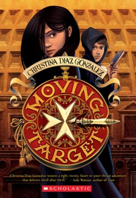 Moving Target  -     By: Christina Diaz Gonzalez