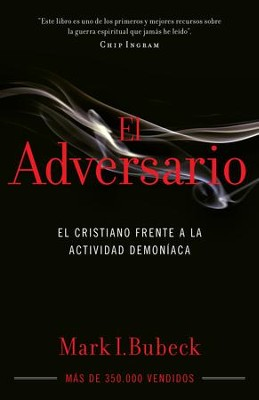 El Adversario - eBook  -     By: Mark Bubeck